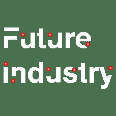 Logo Future Industry Digitalisierung der Unternehmen der ITDM GROUP