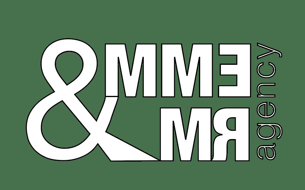 Logo Madame et Monsieur Digitalisierung der Unternehmen der ITDM GROUP