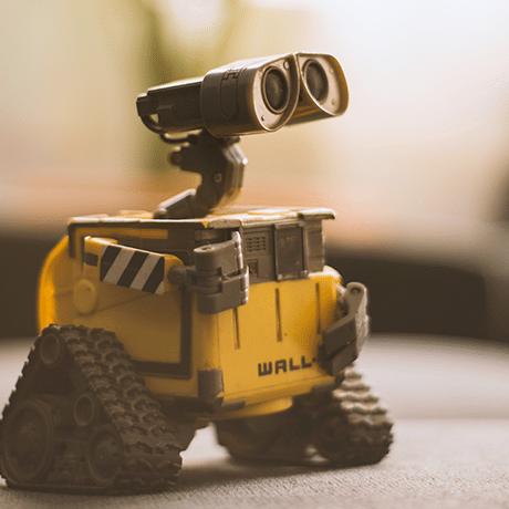 Künstliche Intelligenz-Technologie