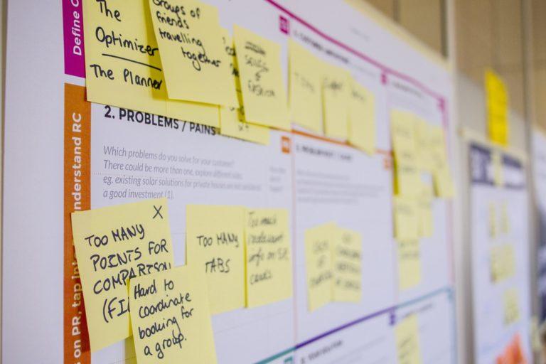 outils gestion de projet Digitalisation des entreprises ITDM GROUP