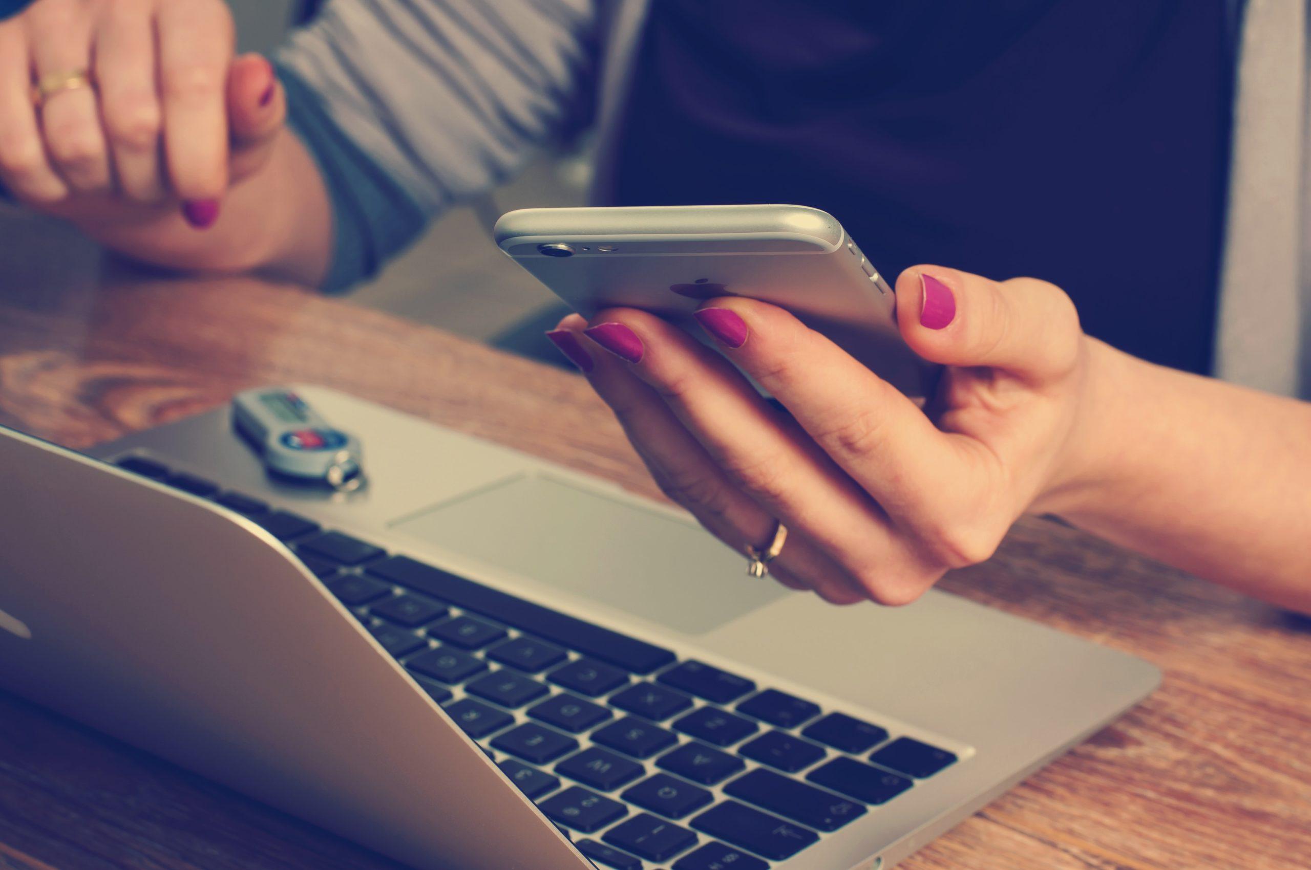 La révolution du digitale dans votre téléphone mobile