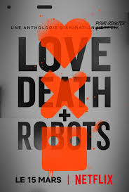 """Image search result for """"love death and robots"""""""